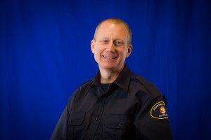 Chris Helton – Captain:EMT