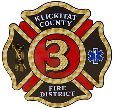 Klickitat County Fire District 3