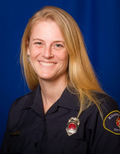 Amy Long - EMT